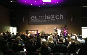 formations euratechnologies