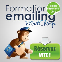 formation emailing Lille