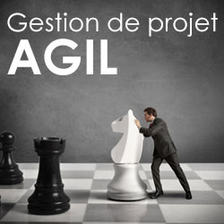 Gestion de Projet méthode Agil